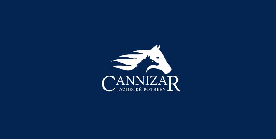 Jezdecké potřeby Cannizar